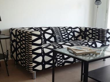 Salón España Costa Azahar Alcoceber Apartamentos Neptuno 3000