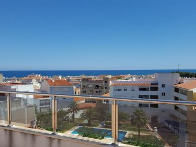 Vistas España Costa Azahar Alcoceber Apartamentos Neptuno 3000
