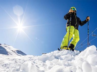 Esquí de fondo Espagne Pyrenées Aragonaises FORMIGAL