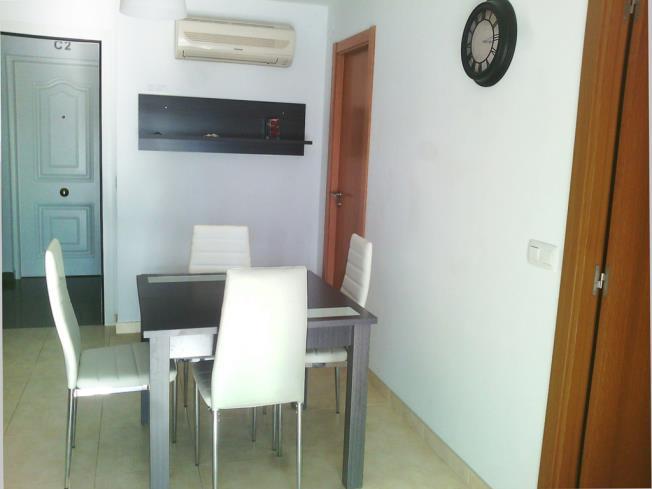 Salón comedor Apartamentos Oropesa del Mar Suites 3000 Oropesa del mar