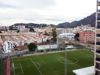 Exterior España Costa Azahar Oropesa del mar Apartamentos Oropesa del Mar Suites 3000