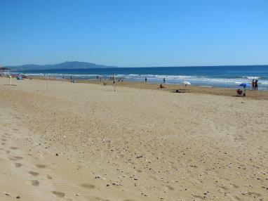 Vistas España Costa Azahar Oropesa del mar Apartamentos Oropesa del Mar Suites 3000