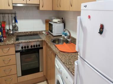 Cocina España Costa Azahar Oropesa del mar Apartamentos Oropesa del Mar Suites 3000