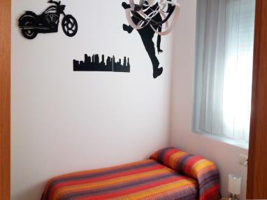 Dormitorio España Costa Azahar Oropesa del mar Apartamentos Oropesa del Mar Suites 3000