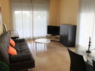 Espagne Costa del Azahar PENISCOLA Appartements La Volta 3000
