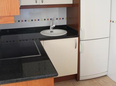 Cocina España Costa Azahar Peñiscola Apartamentos La Volta 3000