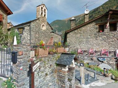 Andorre Vallnord LLORTS