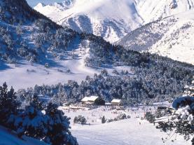 Tarter Invierno3 Tarter, el Estación Grandvalira Andorra