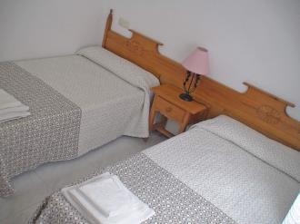 Dormitorio España Galicia - Rías Bajas Revolta, a - Noalla - Sanxenxo Apartamentos Revo Salinas 3000