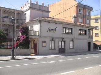 Fachada Verano España Galicia - Rías Bajas Revolta, a - Noalla - Sanxenxo Apartamentos Revo Salinas 3000