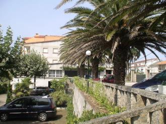 Garaje España Galicia - Rías Bajas Revolta, a - Noalla - Sanxenxo Apartamentos Revo Salinas 3000