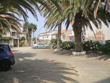 Garaje Apartamentos Revo Salinas 3000 Revolta, a - Noalla - Sanxenxo