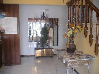 Recepción Apartamentos Revo Salinas 3000 Revolta, a - Noalla - Sanxenxo