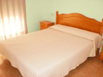 Dormitorio España Costa Azahar Alcoceber Apartamentos Penyagolosa 3000