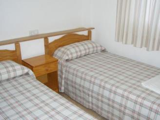 chambre Espagne Costa del Azahar ALCOSSEBRE Appartements Penyagolosa 3000
