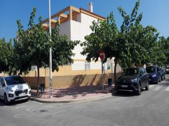 Façade Summer Espagne Costa del Azahar ALCOSSEBRE Appartements Penyagolosa 3000