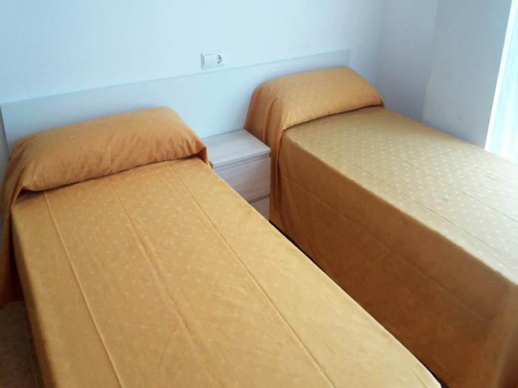 chambre Appartements Acropolis 3000 OROPESA DEL MAR