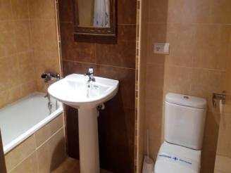 bain Espagne Costa del Azahar OROPESA DEL MAR Appartements Acropolis 3000