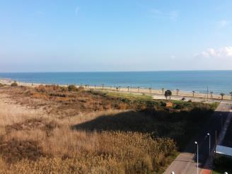 Exterior España Costa Azahar Oropesa del mar Apartamentos Acropolis 3000