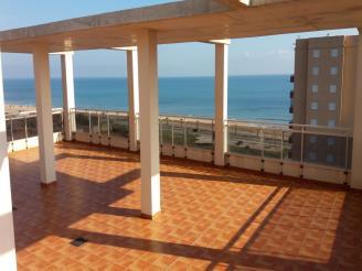 Otros España Costa Azahar Oropesa del mar Apartamentos Acropolis 3000