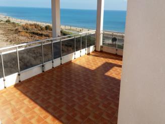 Vistas España Costa Azahar Oropesa del mar Apartamentos Acropolis 3000