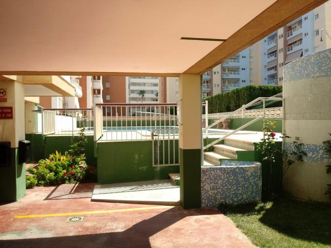 Façade Summer Appartements Gandía Grau y Playa 3000 GANDIA