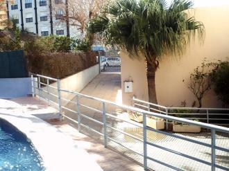 Espagne Costa de Valencia GANDIA Appartements Gandía Grau y Playa 3000