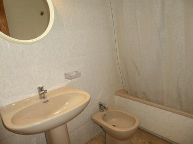 Baño España Costa de Valencia Gandia Apartamentos Gandía Grau y Playa 3000