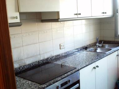 Kitchen Appartements Gandía Grau y Playa 3000 GANDIA