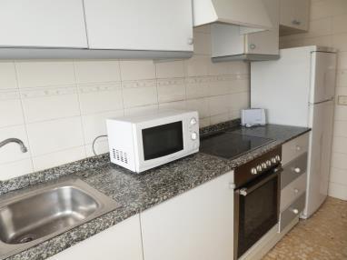 Cocina España Costa de Valencia Gandia Apartamentos Gandía Grau y Playa 3000