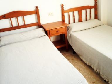 chambre Appartements Gandía Grau y Playa 3000 GANDIA