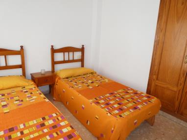 Dormitorio España Costa de Valencia Gandia Apartamentos Gandía Grau y Playa 3000