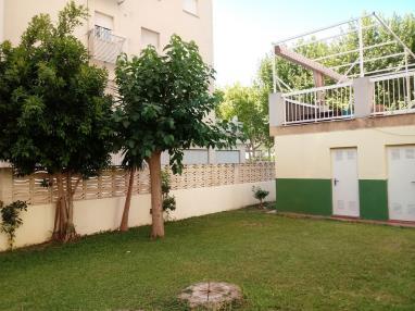 Jardín España Costa de Valencia Gandia Apartamentos Gandía Grau y Playa 3000