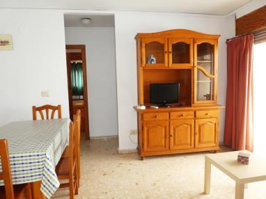 Salón España Costa de Valencia Gandia Apartamentos Gandía Grau y Playa 3000