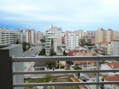 Terraza España Costa de Valencia Gandia Apartamentos Gandía Grau y Playa 3000