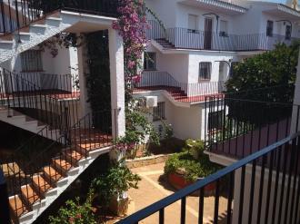 Exterior Espagne Costa del Azahar PENISCOLA Appartements Tierra de Irta 3000