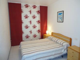 chambre Espagne Costa del Azahar PENISCOLA Appartements Tierra de Irta 3000