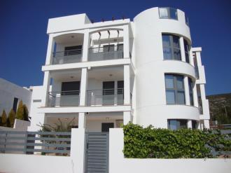 Façade Summer Espagne Costa del Azahar PENISCOLA Appartements Tierra de Irta 3000