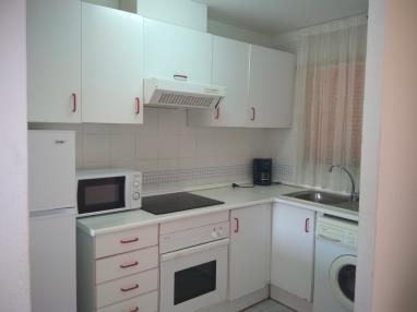 Cocina España Costa Azahar Peñiscola Apartamentos Tierra de Irta 3000