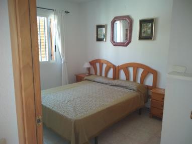 Dormitorio España Costa Azahar Peñiscola Apartamentos Tierra de Irta 3000
