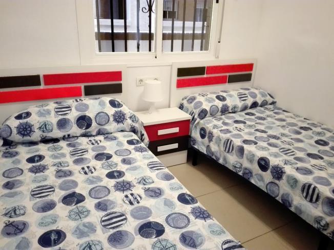 chambre Appartements Vistamar Marina Dor 3000 OROPESA DEL MAR