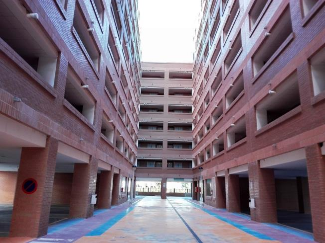 Façade Winte Appartements Vistamar Marina Dor 3000 OROPESA DEL MAR