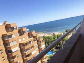 Terraza España Costa Azahar Oropesa del mar Apartamentos Vistamar Marina Dor 3000
