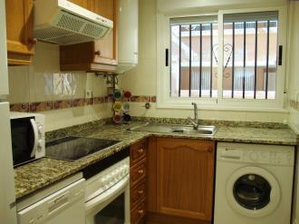 Kitchen Espagne Costa del Azahar OROPESA DEL MAR Appartements Vistamar Marina Dor 3000