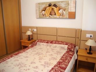 Dormitorio España Costa Azahar Oropesa del mar Apartamentos Vistamar Marina Dor 3000
