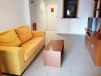 Salón comedor España Costa Azahar Oropesa del mar Apartamentos Vistamar Marina Dor 3000