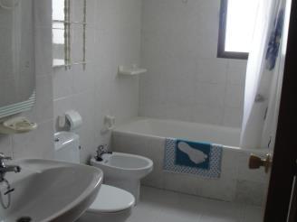 bain Espagne Costa del Azahar PENISCOLA Appartements Olimpo 3000