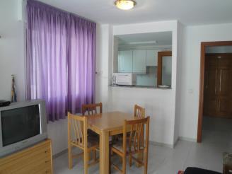 Espagne Costa del Azahar PENISCOLA Appartements Olimpo 3000