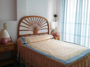 Dormitorio Apartamentos Olimpo 3000 Peñiscola