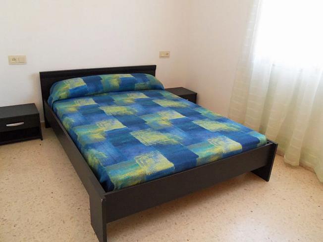 Dormitorio Apartamentos Gandía Playa 3000 Gandia